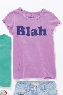 Next Slogan Short Sleeve T-Shirt (3-16yrs)