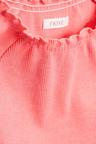 Next Frill Edge Short Sleeve T-Shirt (3-16yrs)