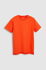 Next Multi Short Sleeve T-Shirts Four Pack (3-16yrs)