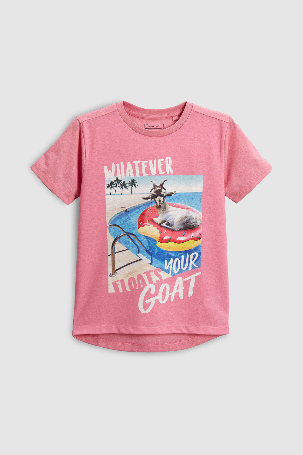 Image result for whatever floats your goat shirt