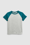 Next Raglan T-Shirts Three Pack (3-16yrs)