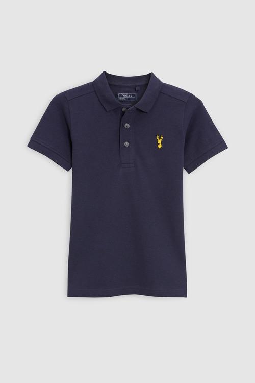 Next Polo T-Shirt (3-16yrs)