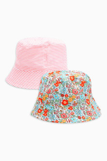 Next Hats Two Pack (Younger)