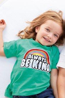 Next Be Kind T-Shirt (3mths-6yrs)