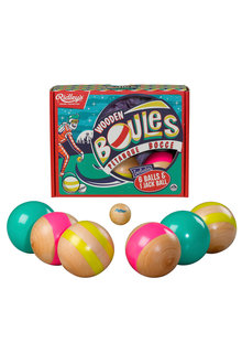 Ridleys Wooden Boules