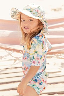 Next Sunsafe Two Piece Set (3mths-6yrs)