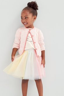Next Colourblock Tutu Skirt (3mths-6yrs)