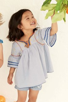 Next Blouse (3mths-6yrs)