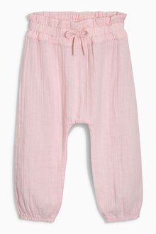 Next Pull-On Trousers (3mths-6yrs)