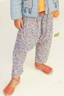 Next Printed Trousers (3mths-6yrs)