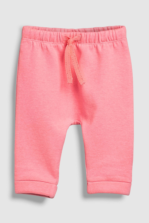 Next Pink Joggers (3mths-6yrs)