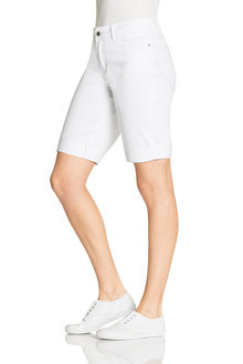 Capture Denim Bermuda Short