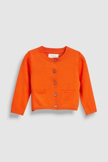 Next Cardigan (3-6yrs)