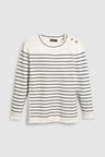 Next Breton Stripe Jumper (3mths-6yrs)