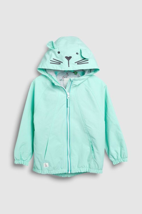 Next Character Hooded Jacket (3mths-6yrs)