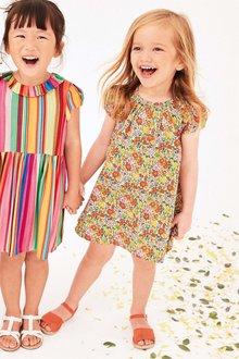 Next Ditsy Print Dress (3mths-6yrs)