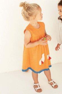 Next Llama Dress (3mths-6yrs)