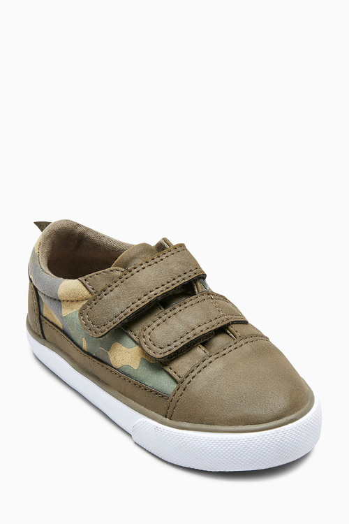 Next Strap Shoes (Younger)