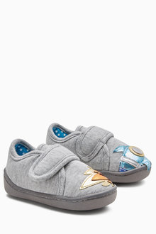 Next Rocket Slippers (Younger)