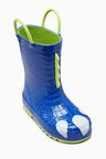Next Dino Foot Wellies (Younger)