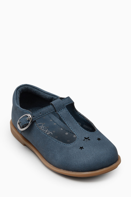 Next Star T-Bar Shoes (Younger)
