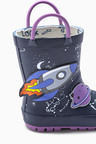 Next Rocket Wellies (Younger)