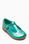 Next Patent T-Bar Shoes (Younger)