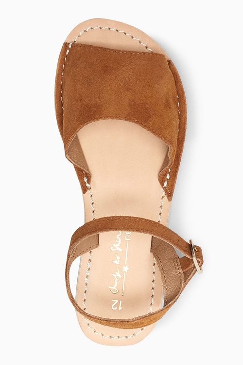 Next Peep Toe Sandals (Younger)