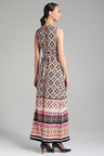 Capture Knit Maxi Dress