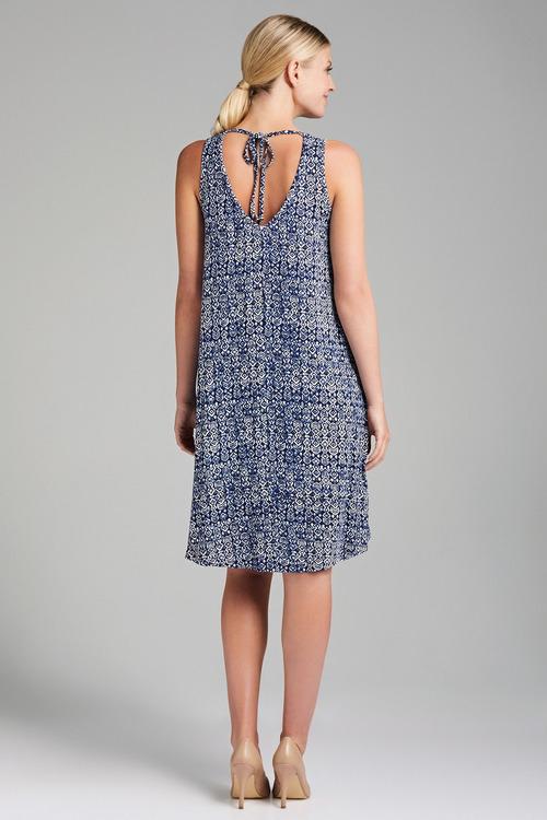 Capture V/E Dress