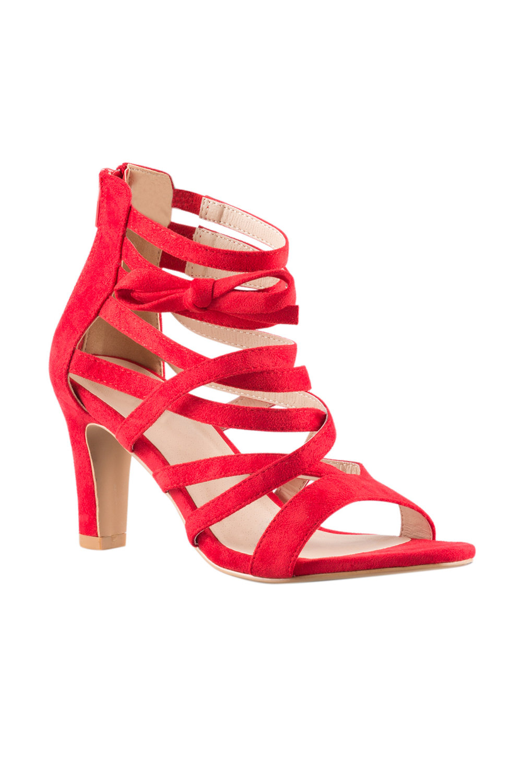Taunton Sandal Heel Online | Shop EziBuy