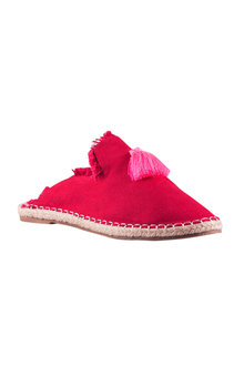 Tiverton Espadrille Slide - 213282