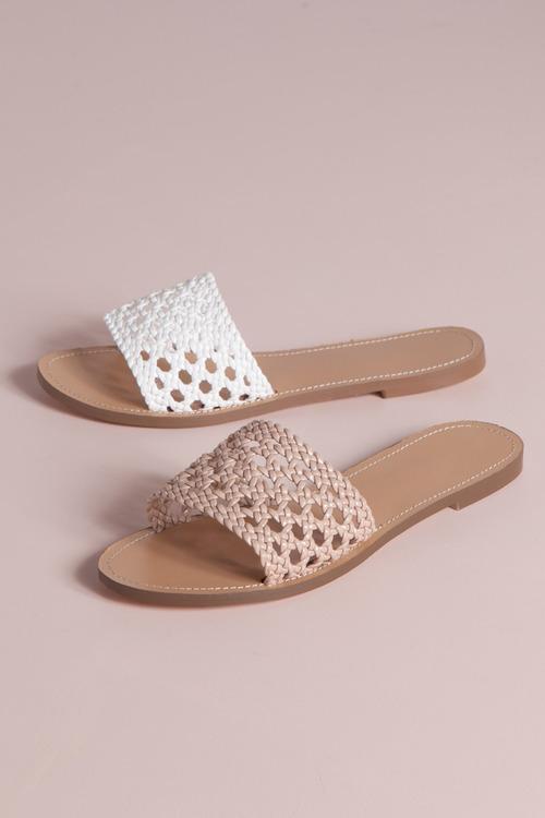 Thame Sandal Flat