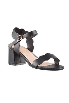 Thornbury Sandal Heel - 213290