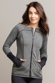 Isobar Active Jacket