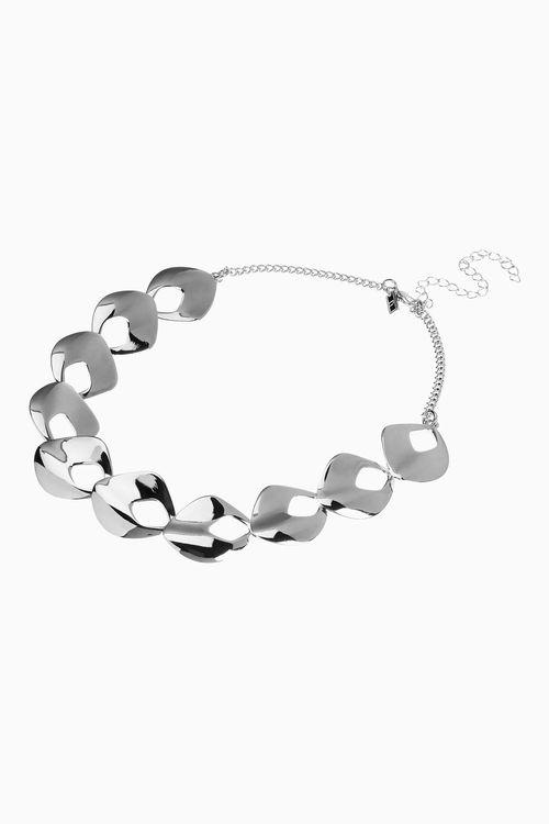 Next Statement Chain Necklace