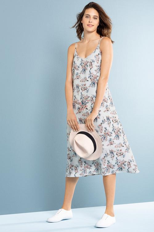 Emerge Midi Dress