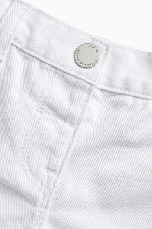 Next Turn-Up Shorts