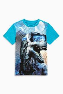 Next Virtual Dino T-Shirt (3-16yrs)