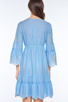 Heine Artisanal Dress