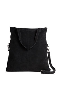 Suede Shopper - 214068