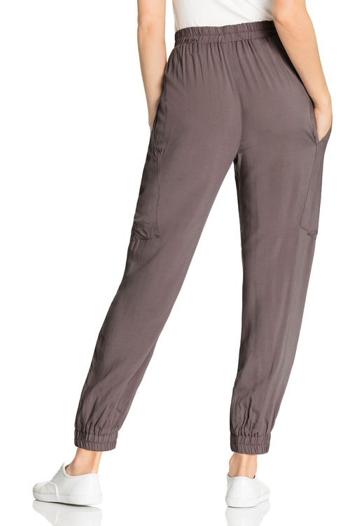 Capture Soft Pocket Detail Pant