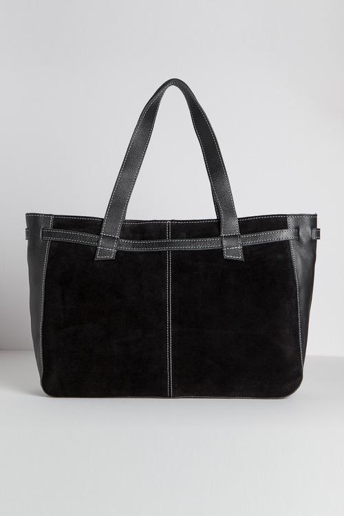 Shana Leather Bag