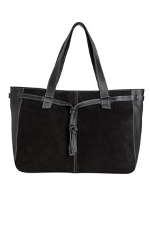 Shana Leather Bag