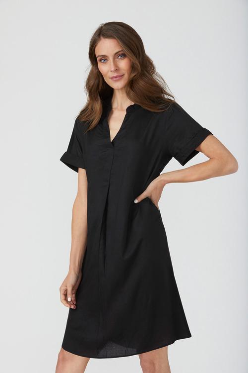 Emerge Popover Dress