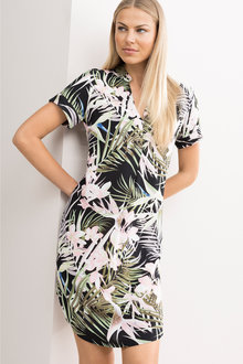 Emerge Popover Dress - 214114