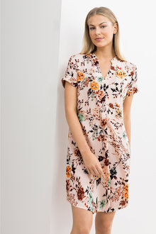 Emerge Popover Dress
