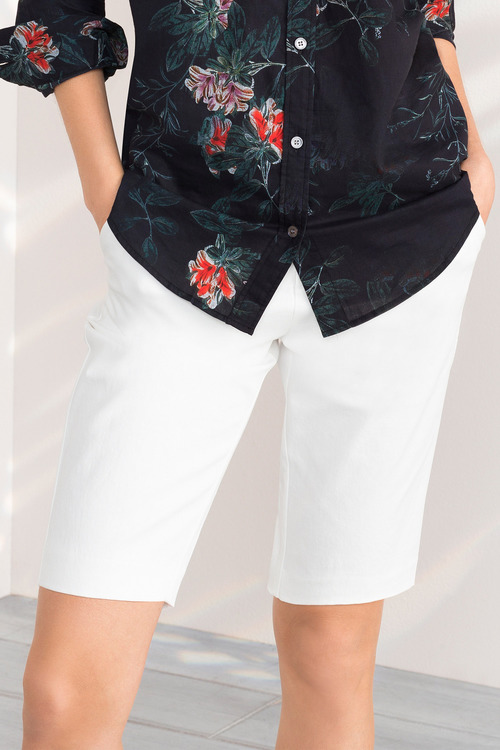 Grace Hill Tailored Shorts