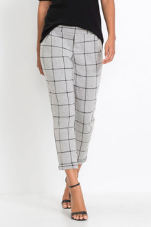 Urban Knit Trouser