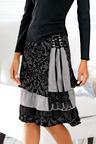 Heine Patchwork Skirt